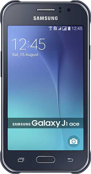 Samsung Galaxy Ace 2 vs Samsung Galaxy J1 Ace (J110L)