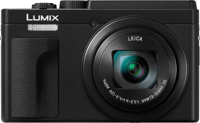 Nikon Coolpix A1000 vs Panasonic Lumix DC-TZ95