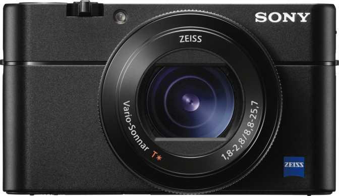 Canon PowerShot SX620 HS vs Sony Cyber-shot DSC-RX100 VA