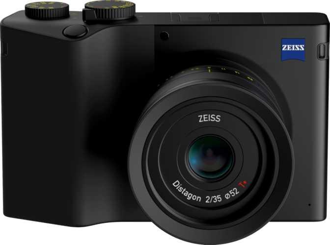 Sony Cyber-shot DSC-RX100 VII vs Zeiss ZX1