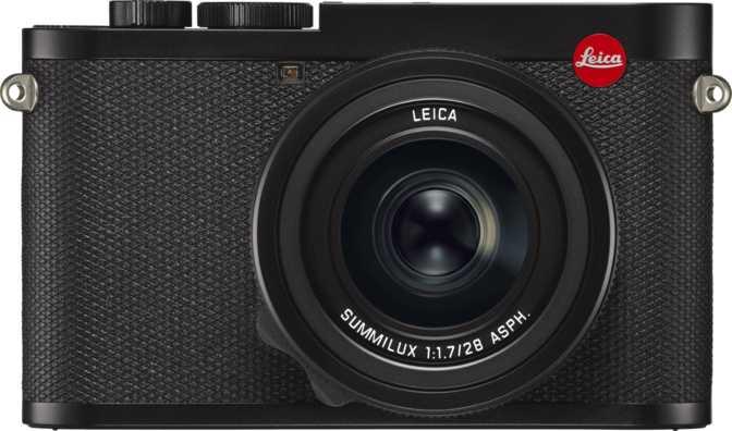 Fujifilm X100F vs Leica Q2