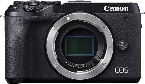 Sony ZV-1 vs Canon EOS M6 Mark II