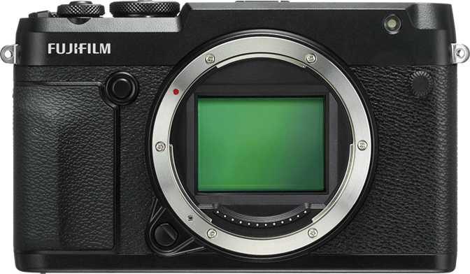 Sony a7R IV vs Fujifilm GFX 50R