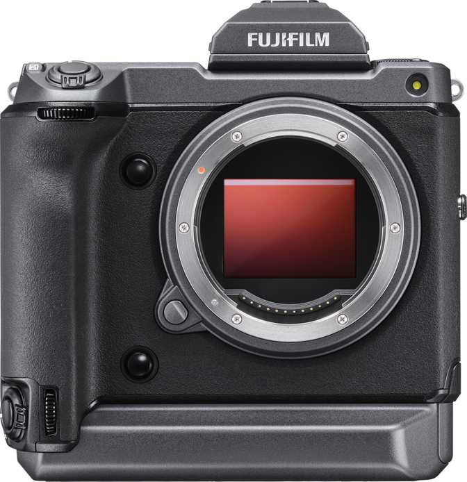 Hasselblad H4D 200MS vs Fujifilm GFX100