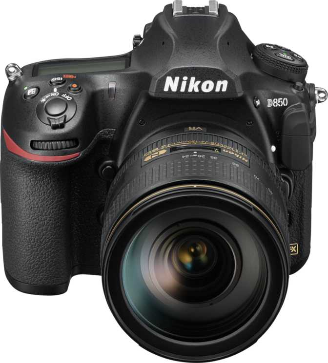 Nikon D850 + Nikon AF-S Nikkor 24-120mm f/4G ED VR vs Canon EOS 5D Mark IV + Canon EF 24-105mm f/4L IS USM