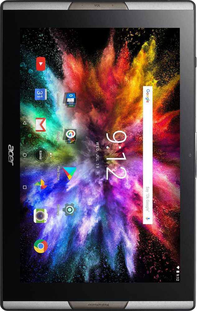 Acer Iconia Tab 10 A3-A50