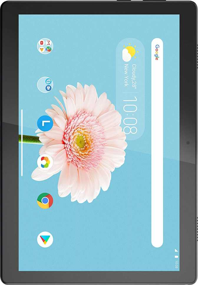 Huawei Honor Tab 5 vs Lenovo Tab M10 HD