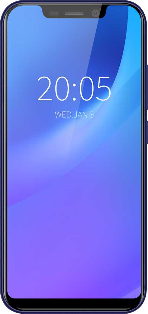 Oppo AX7 vs Blackview A30