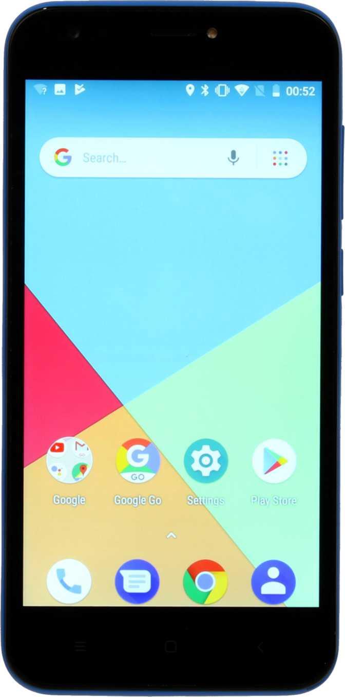 Samsung Galaxy S7 vs Ulefone S7