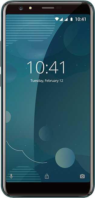 Huawei Y9 (2019) vs Allview P10 Pro