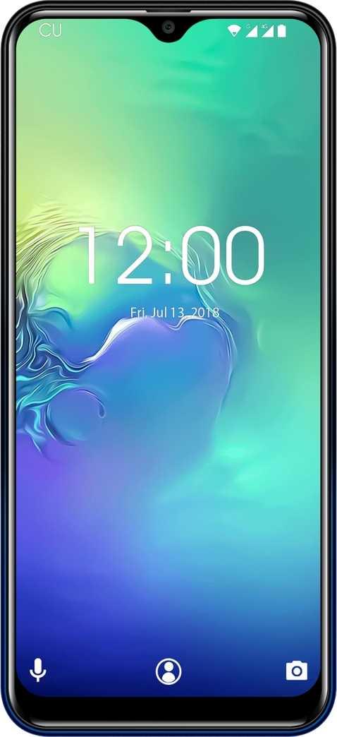 Xiaomi Redmi Note 8 Pro vs Oukitel C15 Pro