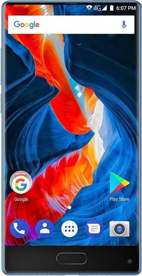 Xiaomi Redmi Note 8 vs Ulefone Mix