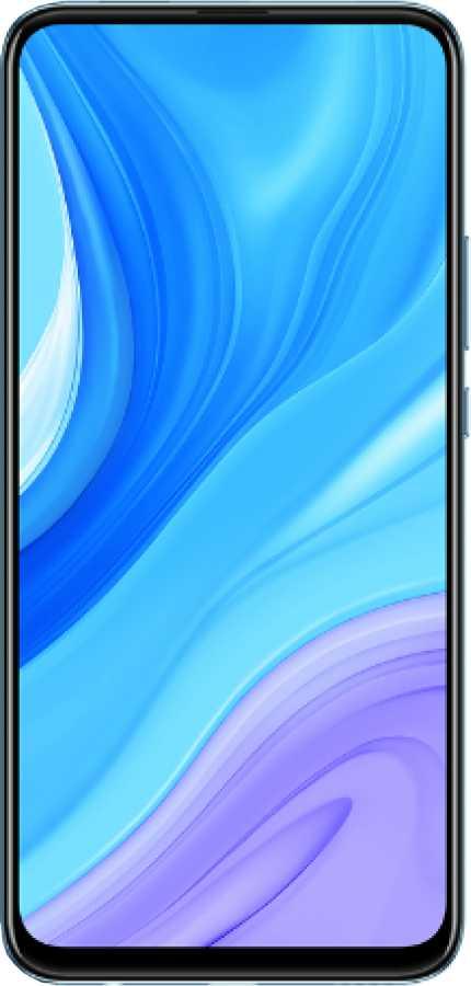 Huawei P20 Lite (2019) vs Huawei Enjoy 10