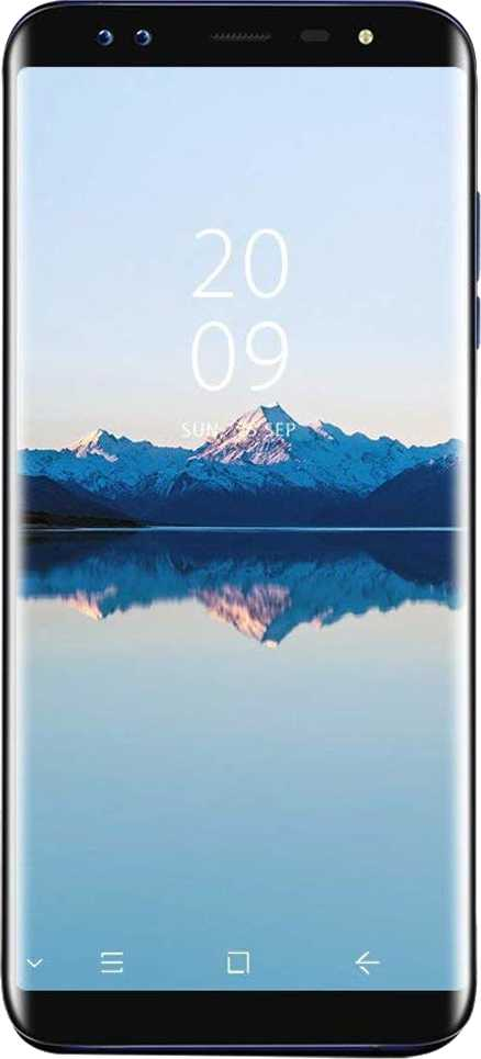 Huawei P20 Lite vs Blackview S8