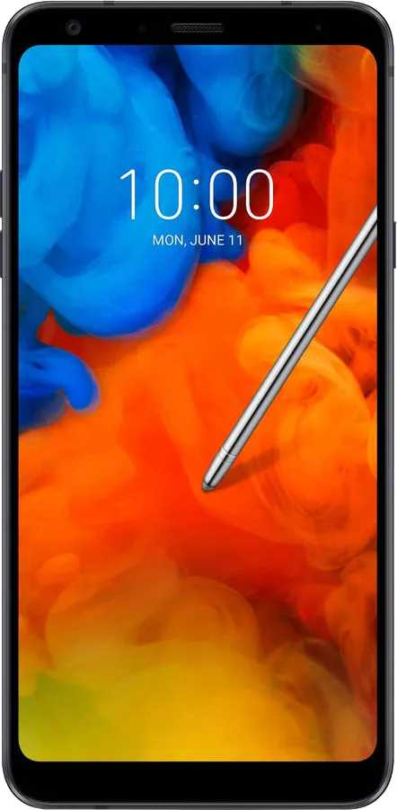 Xiaomi Redmi Note 8T vs LG Q Stylus Plus