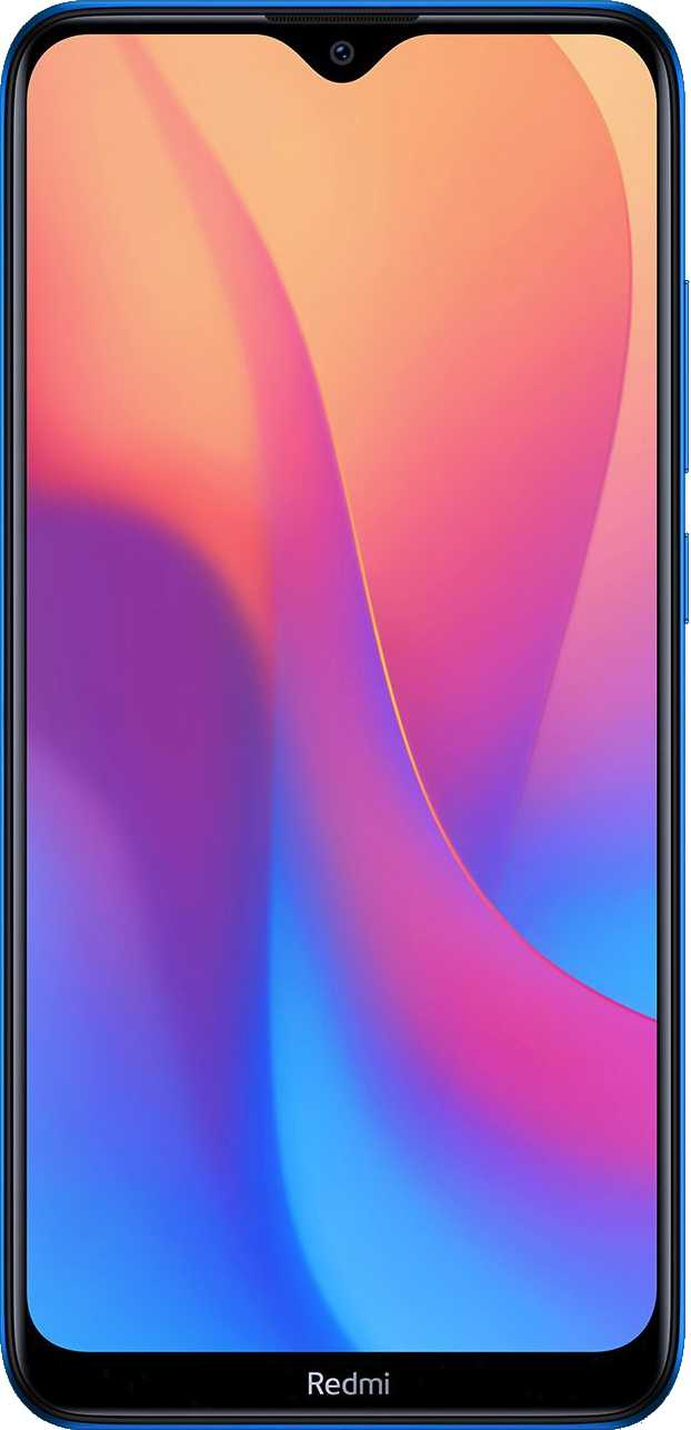 Huawei P Smart (2019) vs Xiaomi Redmi 8A