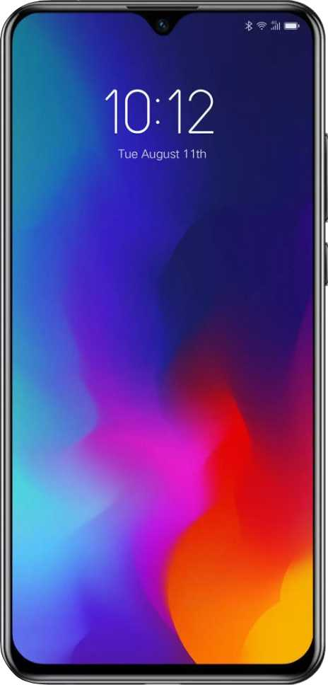 Lenovo K6 Note vs Lenovo K10 Note