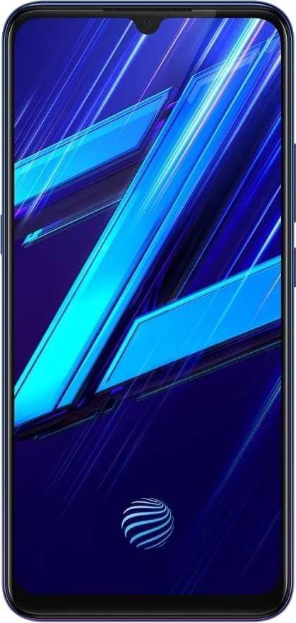 Xiaomi Mi Note 10 vs Vivo Z1x
