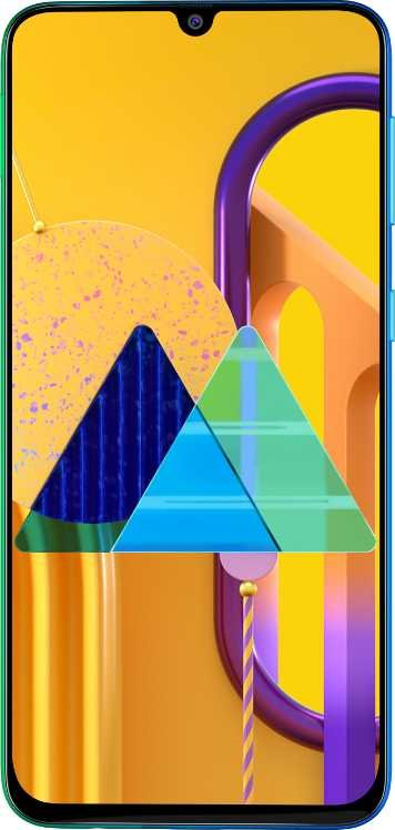 Samsung Galaxy A8 vs Samsung Galaxy M30s
