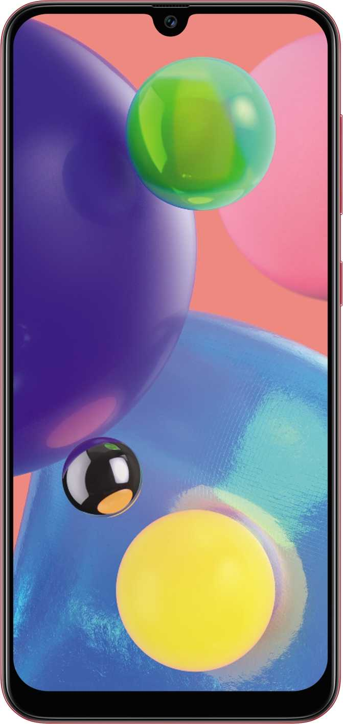 Samsung Galaxy A70 vs Samsung Galaxy A70s