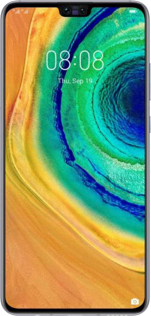 Samsung Galaxy A8 vs Huawei Mate 30