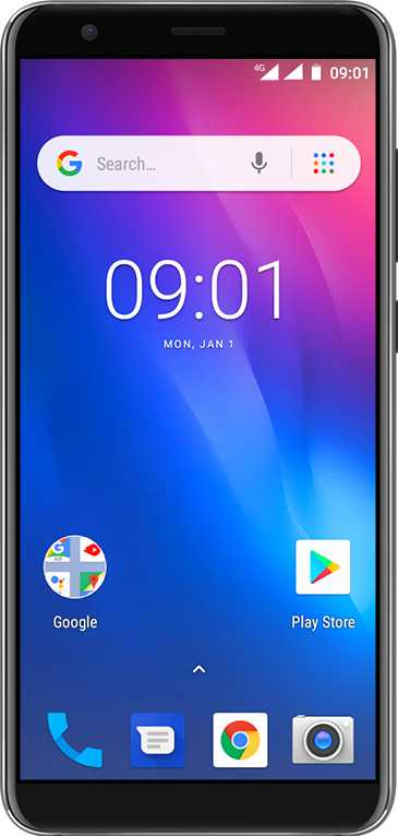Samsung Galaxy S10 vs Ulefone S1 Pro