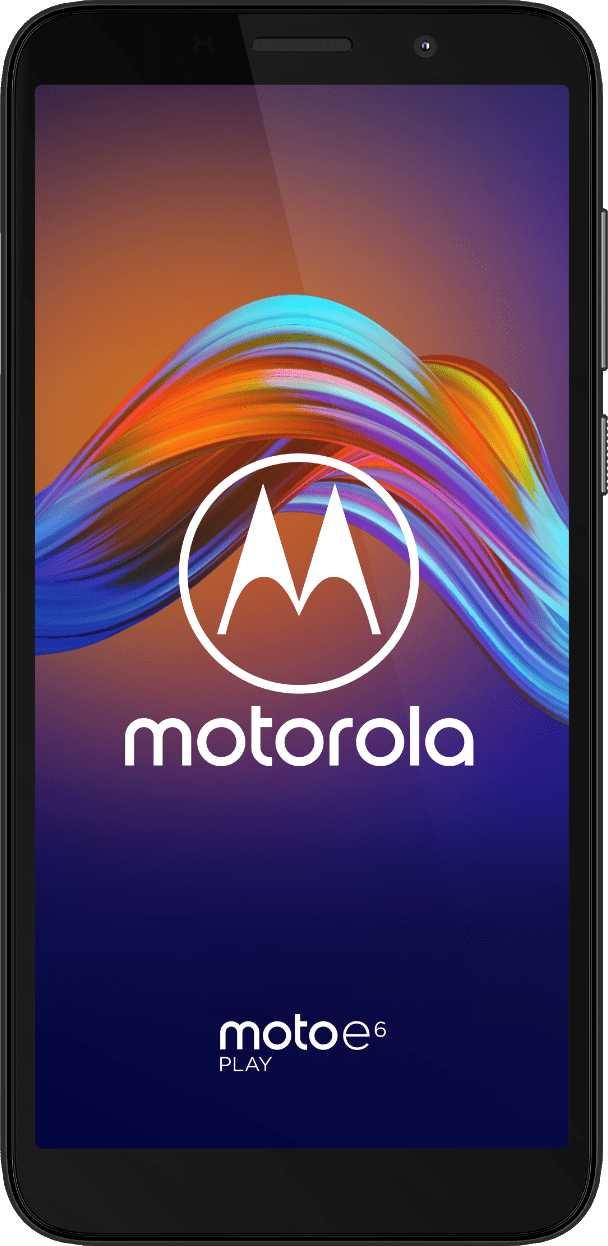 Huawei P20 Lite vs Motorola Moto E6 Play