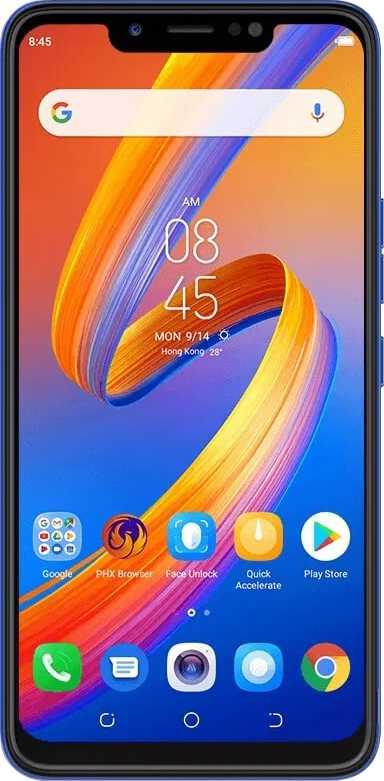 Samsung Galaxy J7 Duo (2018) vs Tecno Spark 3