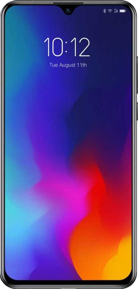 Huawei Mate 20 Lite vs Lenovo K10 Plus
