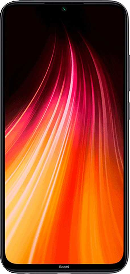 Xiaomi Mi 6 vs Xiaomi Redmi Note 8T