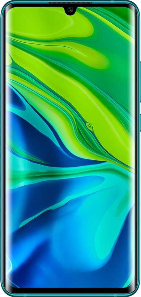 Samsung Galaxy A90 5G vs Xiaomi Mi Note 10