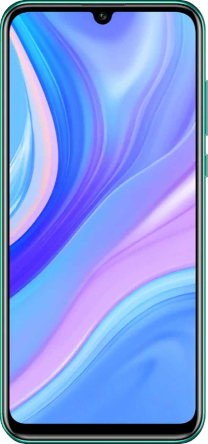 Samsung Galaxy A30s vs Huawei Enjoy 10s