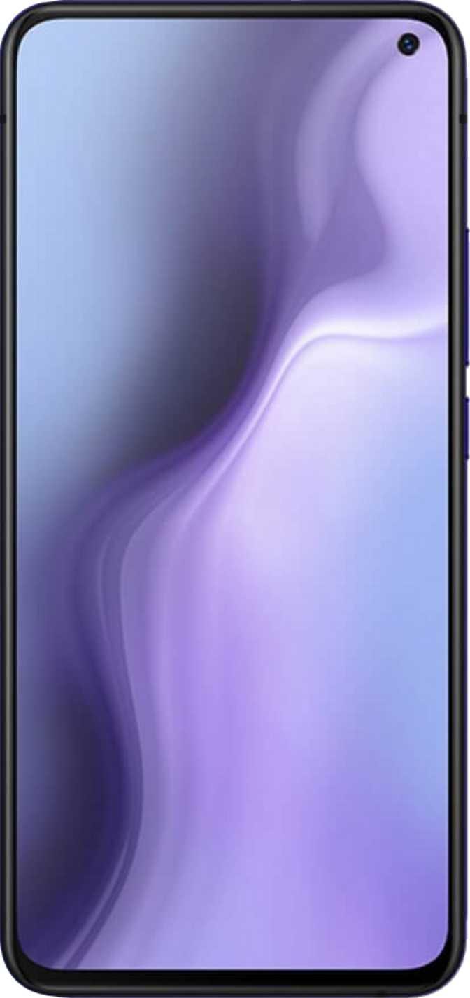 Huawei Mate 10 Pro vs Vivo S5