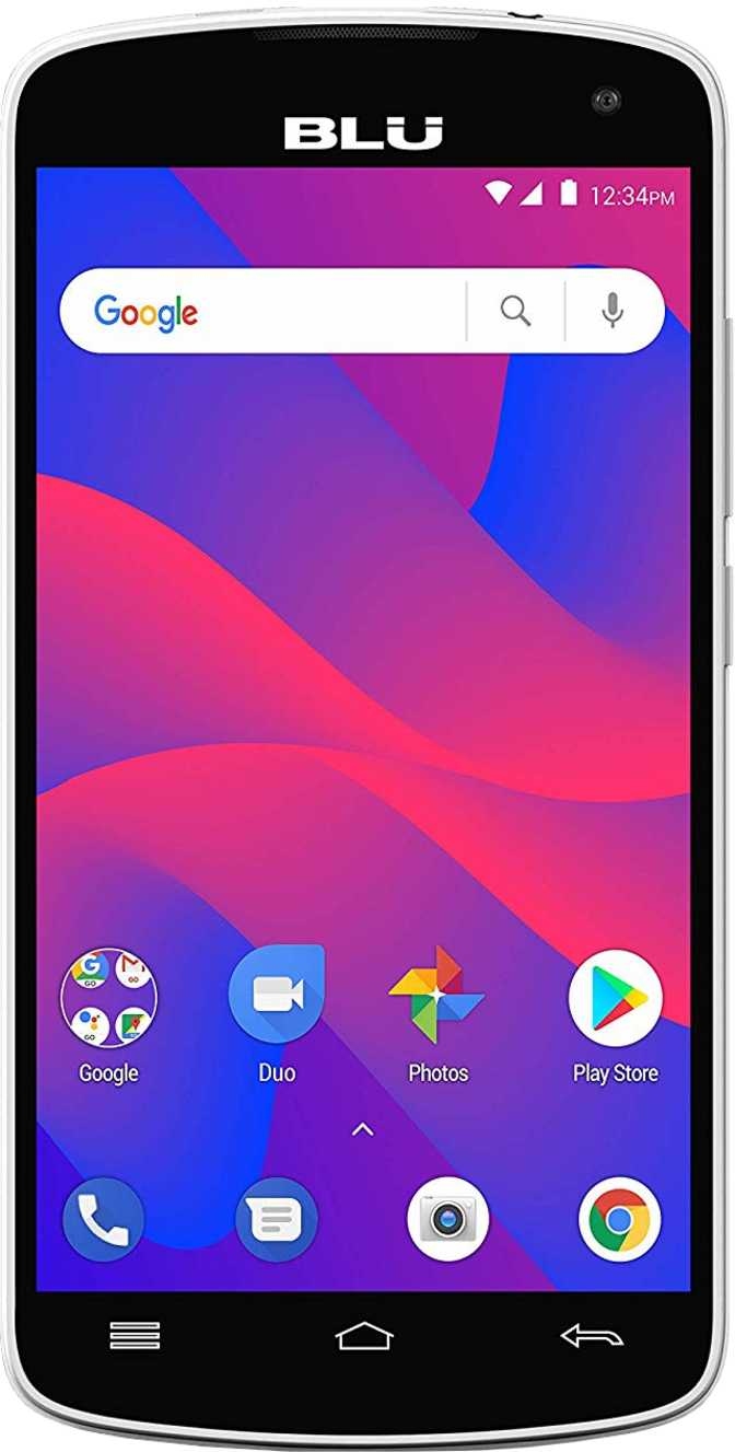 Blu Studio X8 HD (2019) vs Samsung Galaxy Note 20 Ultra