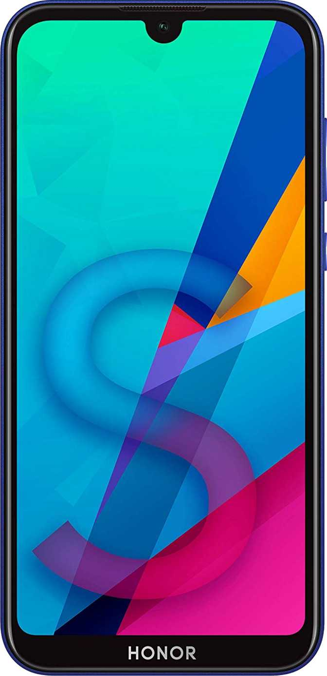 Samsung Galaxy J2 Pro (2018) vs Huawei Honor 8S