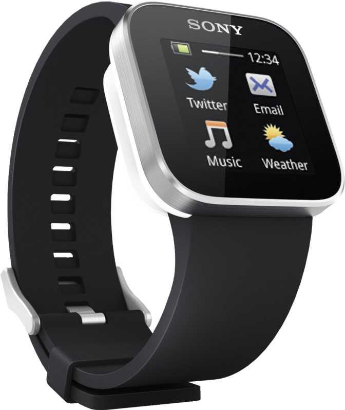 LG G Watch vs Sony SmartWatch
