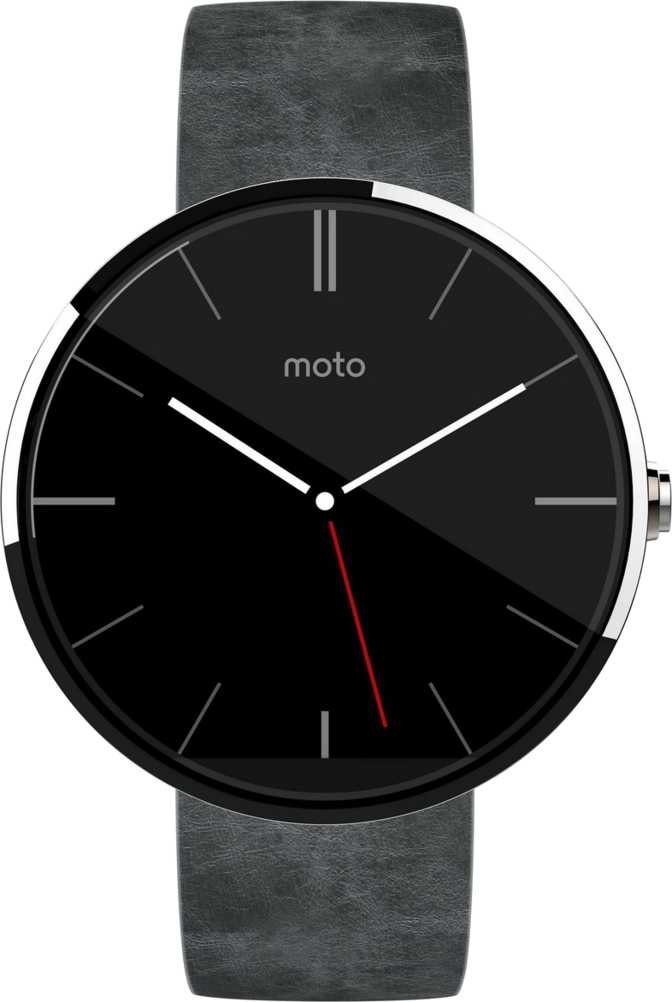 Motorola Moto 360 vs Huawei Watch GT 2 Pro