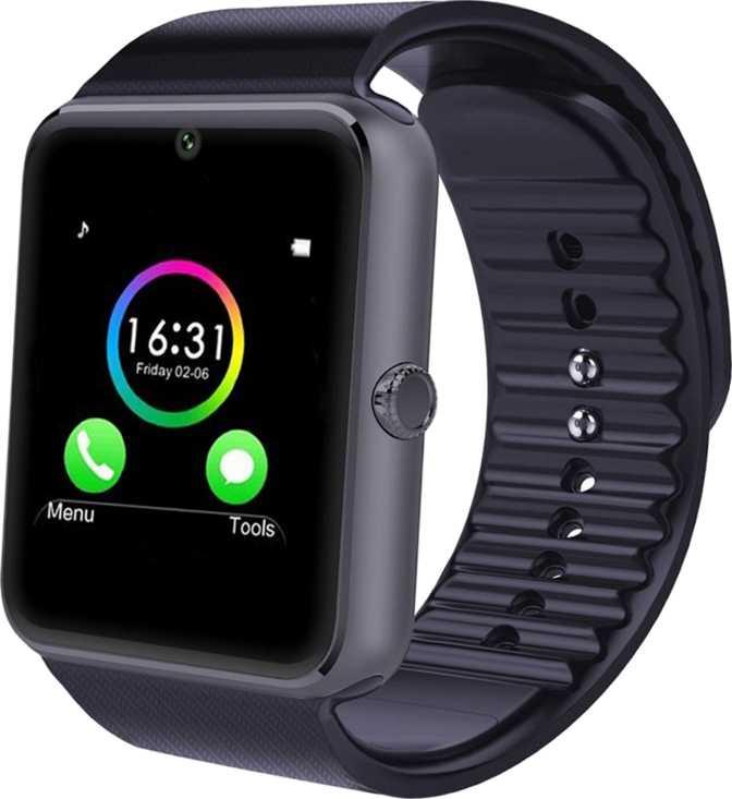 Amazfit Pace 2s vs Yamay Bluetooth Smartwatch