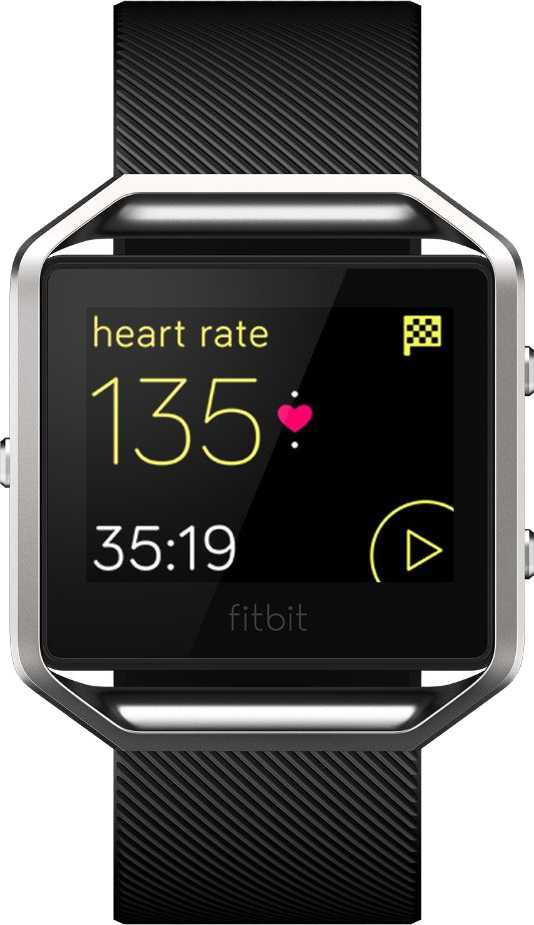 Fitbit Blaze vs Samsung Galaxy Watch 3
