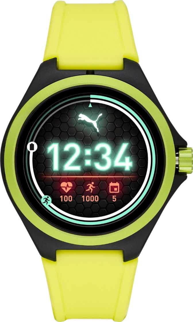 Huawei Watch GT 2e vs Puma Smartwatch