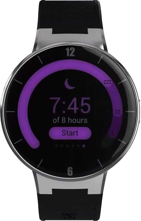 Huawei Watch GT vs Alcatel OneTouch Watch