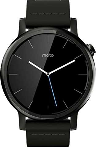 Xiaomi Mi Watch vs Motorola Moto 360 (2nd Gen.)