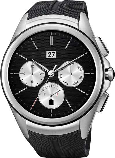 Samsung Gear S3 Classic LTE vs LG Watch Urbane 2