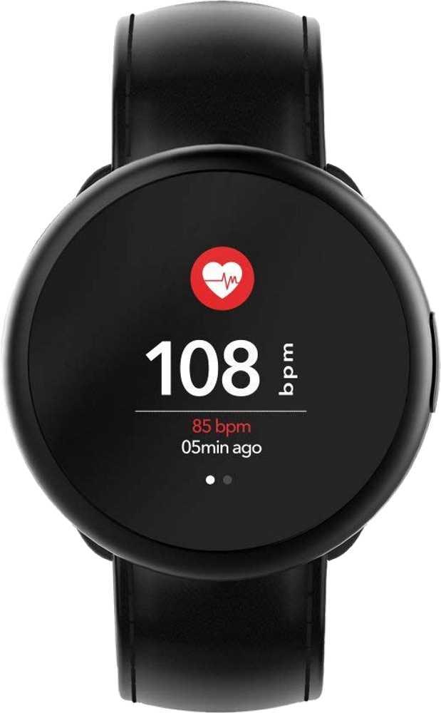Samsung Galaxy Watch3 LTE 45mm vs MyKronoz ZeRound2 HR Premium