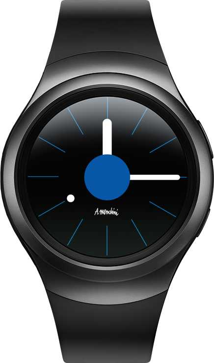Samsung Galaxy Watch vs Samsung Gear S2