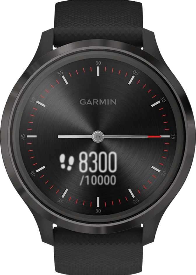 Huawei Honor Magic Watch 2 46mm vs Garmin Vivomove 3