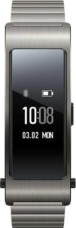 Huawei TalkBand B6 vs Huawei TalkBand B3