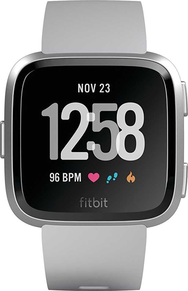 Apple Watch Series 3 vs Fitbit Versa