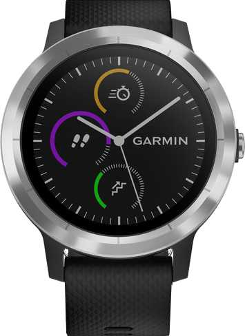 Garmin Legacy Hero Captain Marvel vs Garmin Vivoactive 3