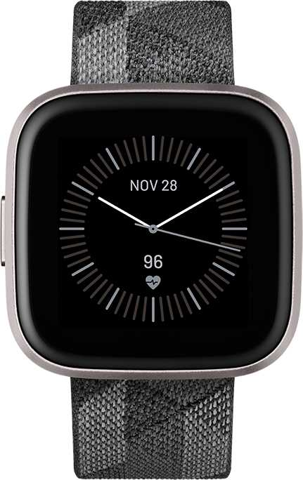 Apple Watch Series 3 vs Fitbit Versa 2